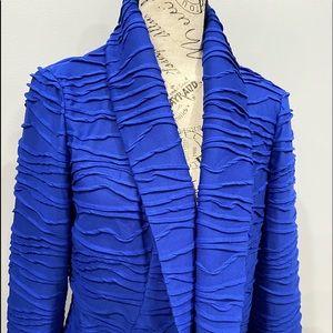 Chico's Royal Blue Blazer